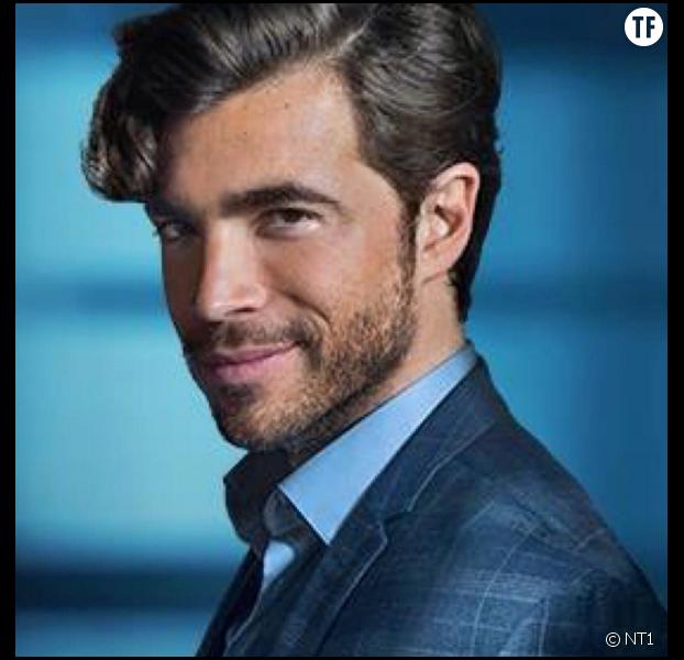 Marco, le Bachelor 2016