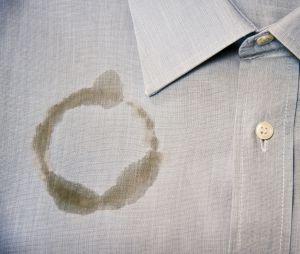 Caf huile vin comment enlever les taches difficiles - Enlever l electricite statique d un vetement ...