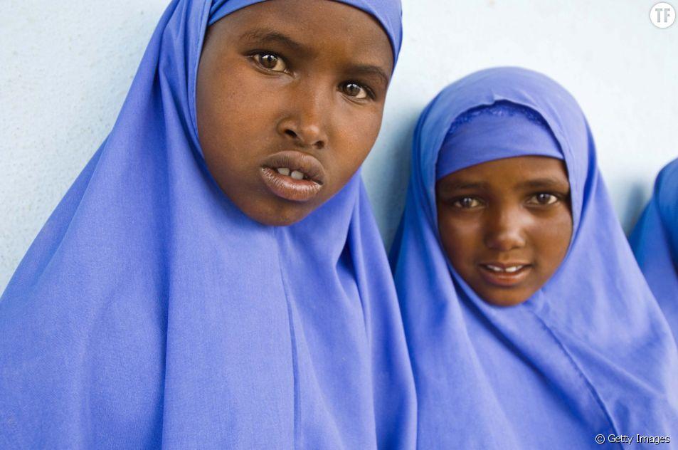 La ministre Sahra Ali Samatar se bat pour protéger les fillettes somaliennes des atrocités de l'excision
