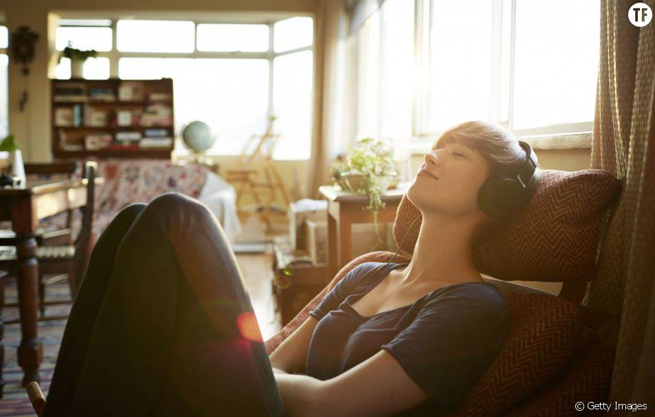 Le sound bath ou comment se déstresser en musique.