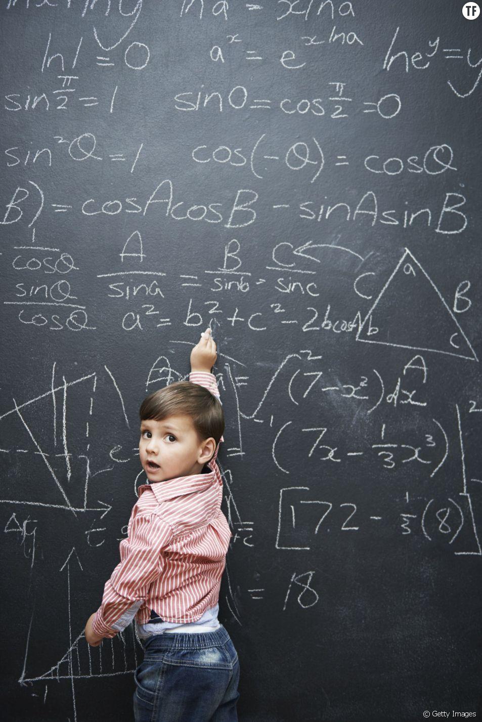 Et si c'était vous, son vrai problème en maths ?