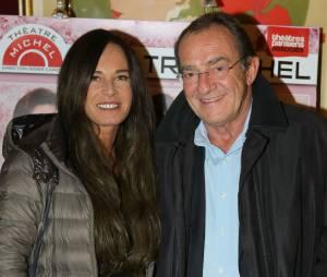 Jean-Pierre Pernaut : mari fier de sa Nathalie Marquay et de leurs deux enfants
