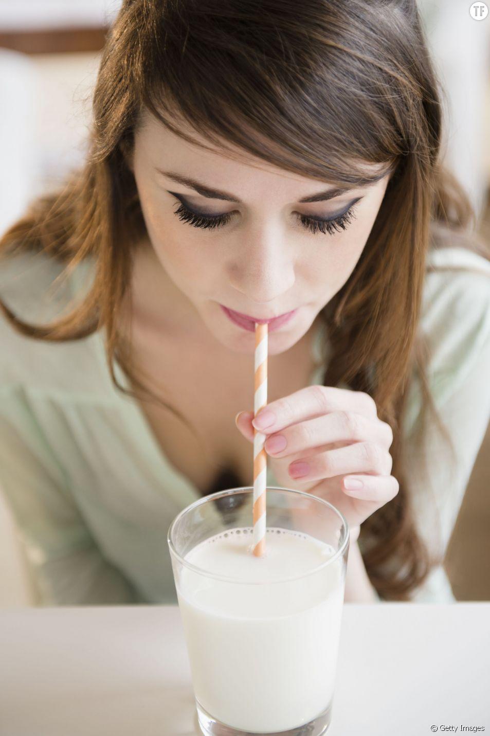 Les bienfaits du lait de chanvre