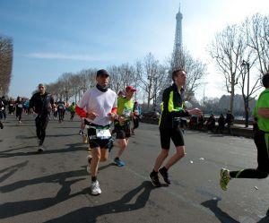 Marathon de Paris 2016 : dates, horaires, parcours