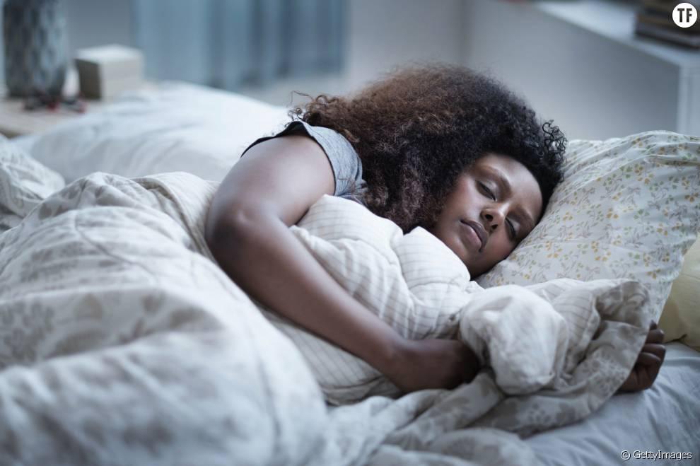 Le yoga pourrait bien être la solution à vos insomnies !