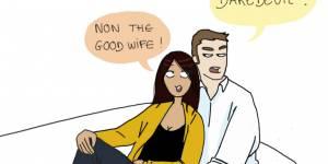 Le 1er mois de grossesse... ou la tyrannie du coup de pompe
