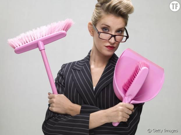 Une bonne organisation vous aidera à venir à bout de votre grand nettoyage de printemps sans encombre