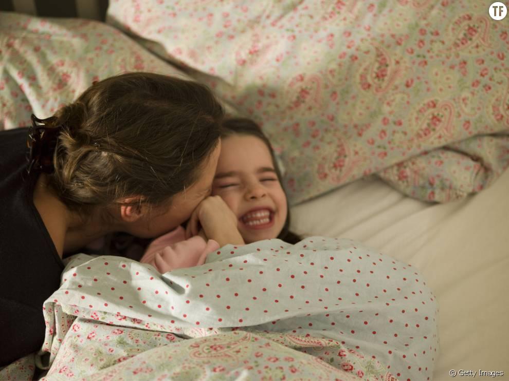 Les excuses des enfants pour ne pas dormir