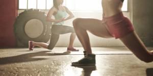Fitness : 4 minutes d'exercices pour brûler 600 calories