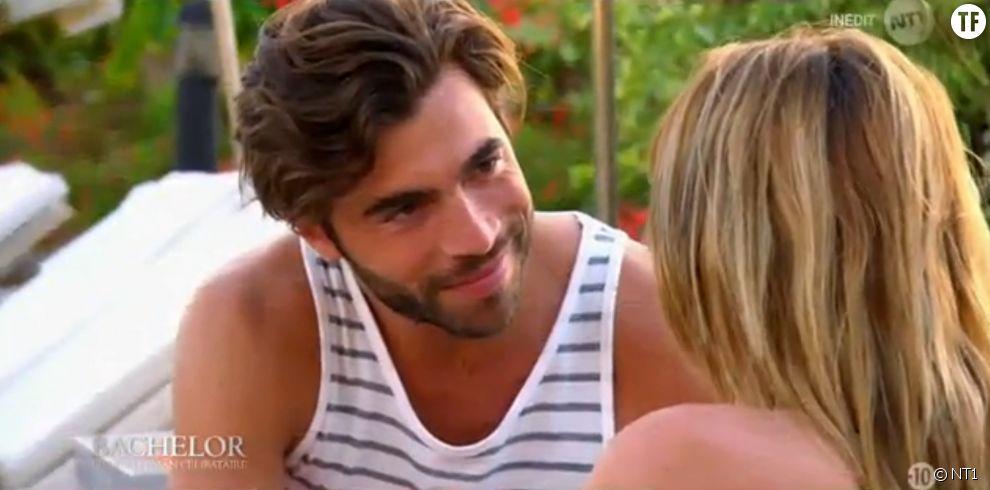 Le Bachelor - Diane et Marco