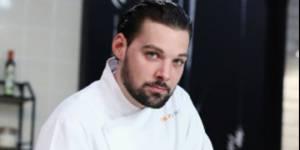 """Xavier Pincemin de Top Chef en couple ? """"Je reçois des tas de messages de filles"""""""