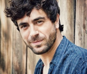 L'acteur Agustin Galiana