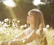6 façons de méditer autrement qu'assise en tailleur