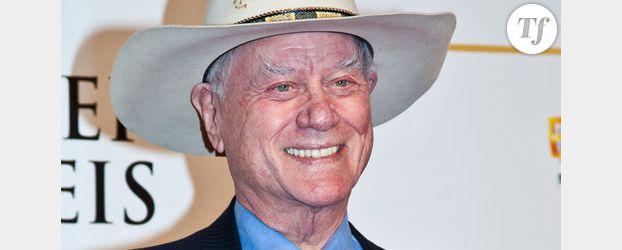 Larry Hagman de « Dallas » souffre d'un cancer