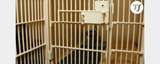 Une prise d'otage à la prison de Montmédy