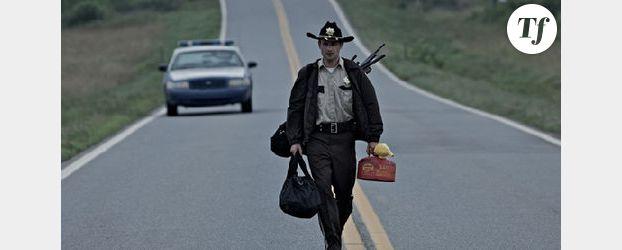AMC : Les zombies de « The Walking Dead » font un carton