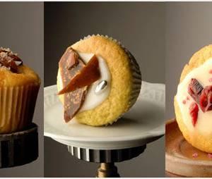 Salon du Chocolat 2011 : la mode des pâtisseries anglo-saxonnes