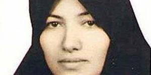L'exécution de Sakineh repousée