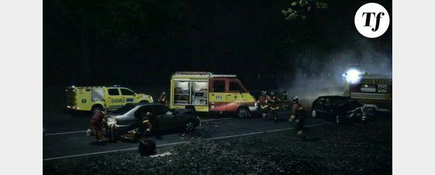 Sécurité routière : un spot « insoutenable » diffusé ce soir