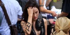 Hot Chicks of Occupy Wall Street : un blog sur les jolies filles crée la polémique