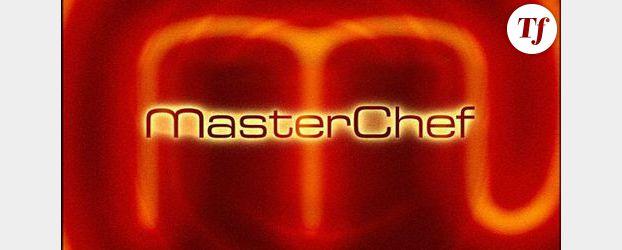 « Masterchef Junior » : Les enfants cuisinent pour TF1