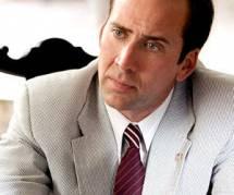"""Cinéma : Nicolas Cage prochainement dans """"Black Butterfly"""""""