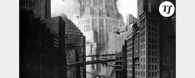 """""""Metropolis"""" de Fritz Lang : sortie cinéma du chef d'oeuvre de 1927 - vidéo"""