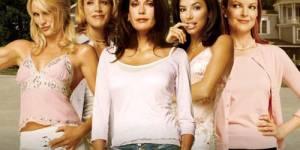 « Desperate Housewives » : Une nouvelle série pour Marc Cherry