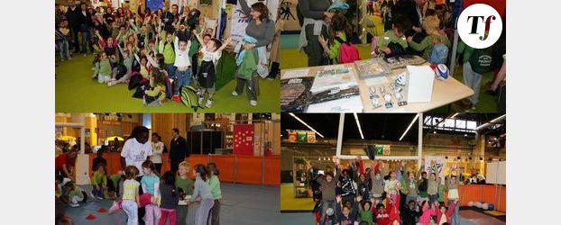 Le Salon Kidexpo 2011 : infos pratiques et programme