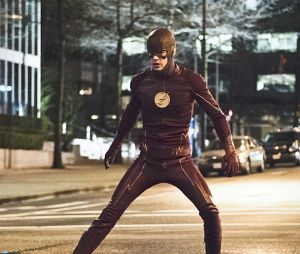 Flash saison 3