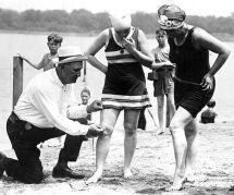 Petite histoire du maillot de bain, symbole de l'émancipation de la femme (ou presque...)