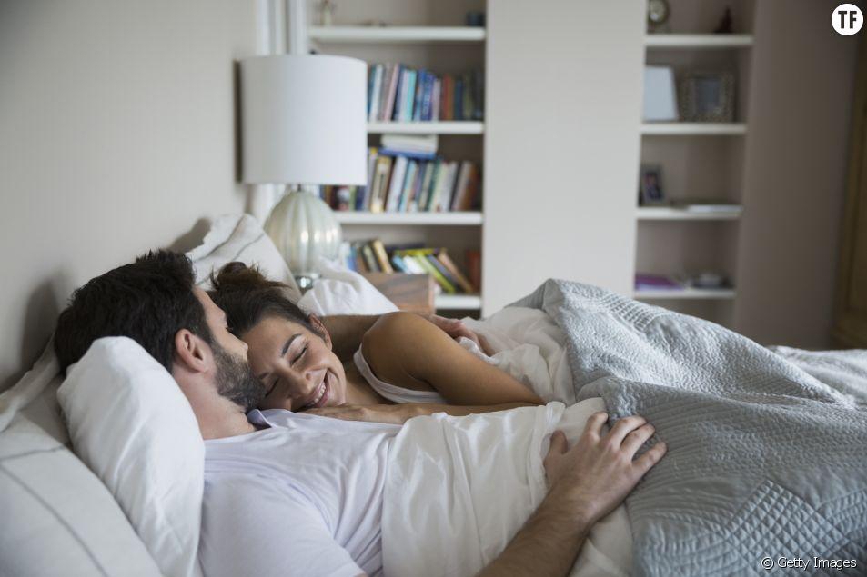 Un bon sommeil, la clé de l'amour