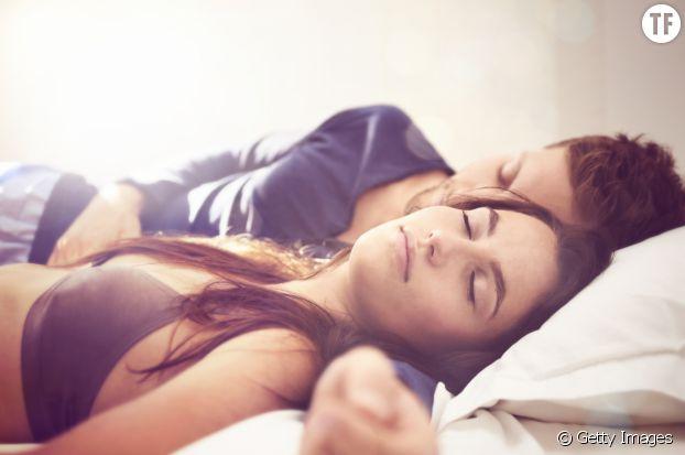 Voici comment dormir comme un bébé
