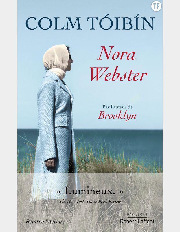 Nora Webster, de Colm Toibin