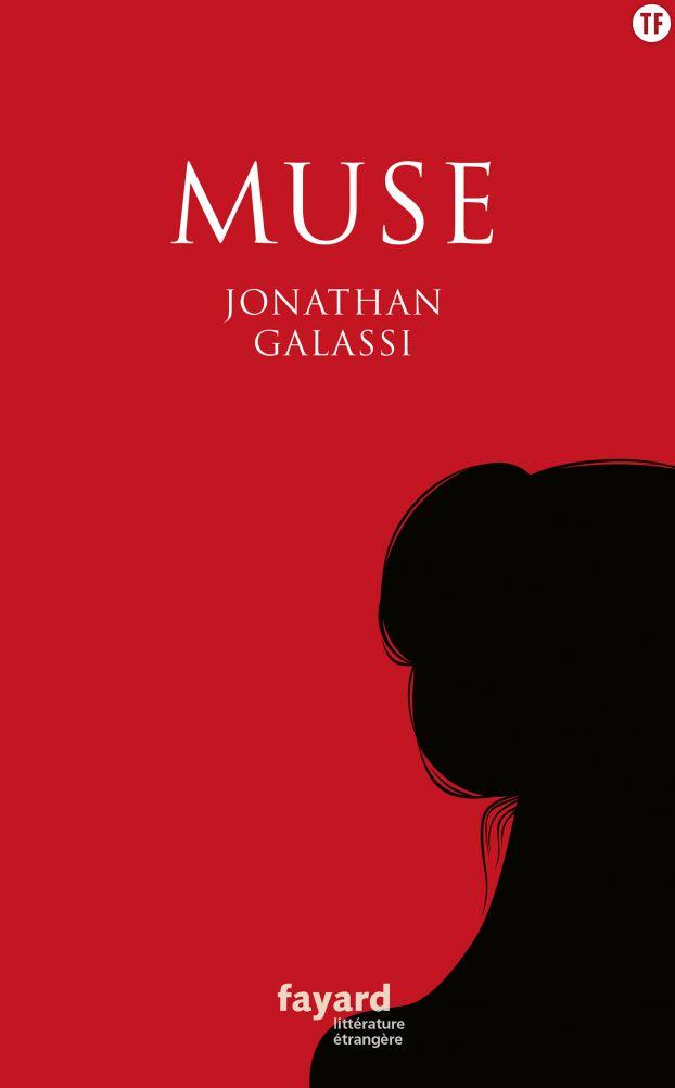 Muse, de Jonathan Galassi