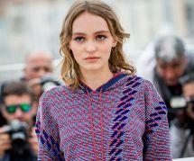 Lily-Rose Depp : la fille de Vanessa Paradis et Johnny Depp se confie sur son enfance différente