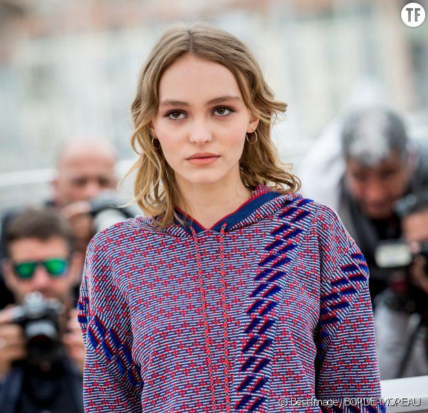 Lily-Rose Depp prête à sacrifier sa vie privée pour le cinéma