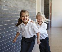 Le secret des écoles danoises pour éduquer des enfants plus heureux