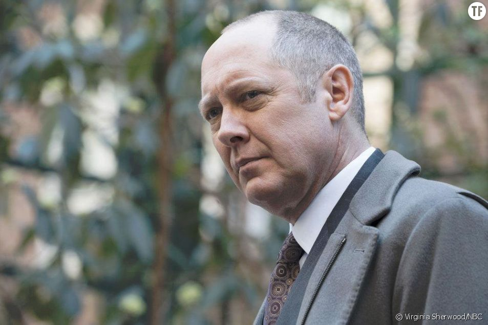 Blacklist saison 3 sur TF1 Replay