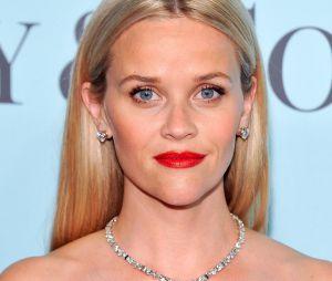 La peau de Reese Witherspoon