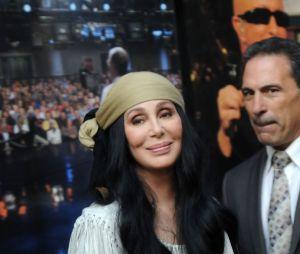 La mâchoire de Cher