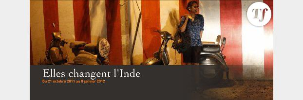 Expo : « Elles changent l'Inde » démarre aujourd'hui au Petit Palais