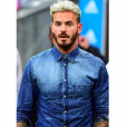 M. Pokora, juré de The Voice Kids 3