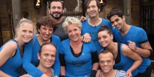 Fort Boyard 2016 : voir la dernière émission avec Priscilla et Roselyne Bachelot sur France 2 Replay