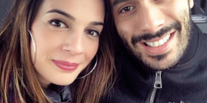 Ornella Fleury : la nouvelle Miss Météo est en couple avec Mustapha El Atrassi (photos)