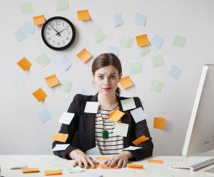 Comment se débarrasser des voleurs de temps au bureau