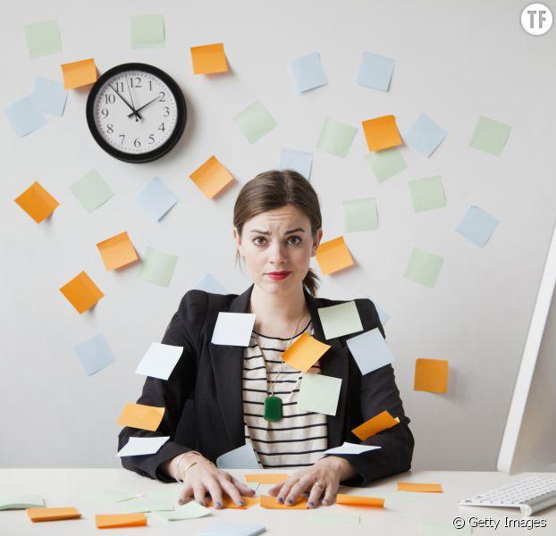 Comment gagner du temps au travail