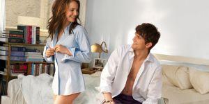 Pourquoi les boutons des chemises des hommes et des femmes ne sont-ils pas du même côté ?