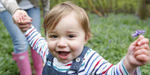 15 prénoms inspirés par la nature pour bébé écolo