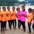 Les petites seufeuses du Bangladesh